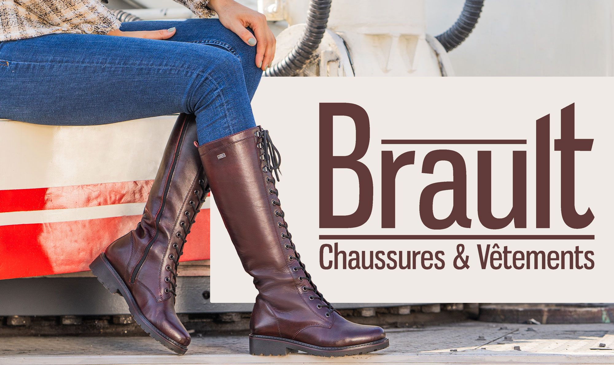 Brault Chaussures