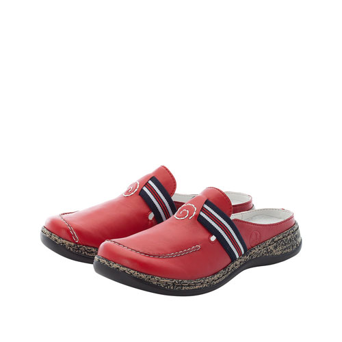 Souliers Remonte