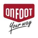 logo onfoot